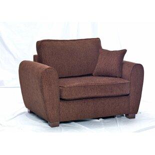Barrette Armchair By Ebern Designs