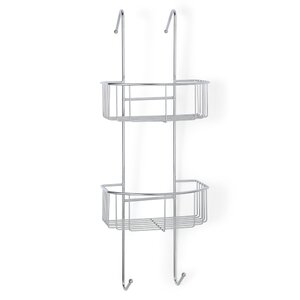 Stainless Steel Hanging Shower Caddy