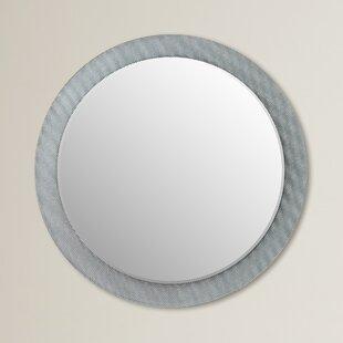 Affordable Raelyn Wall Mirror ByLongshore Tides