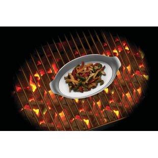 Oval Non-Stick Au Gratin Dish Gourmet Grillware