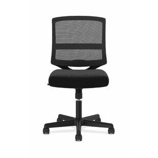 ValuTask Mid-Back Ergonomic Mesh Task Chair by HON