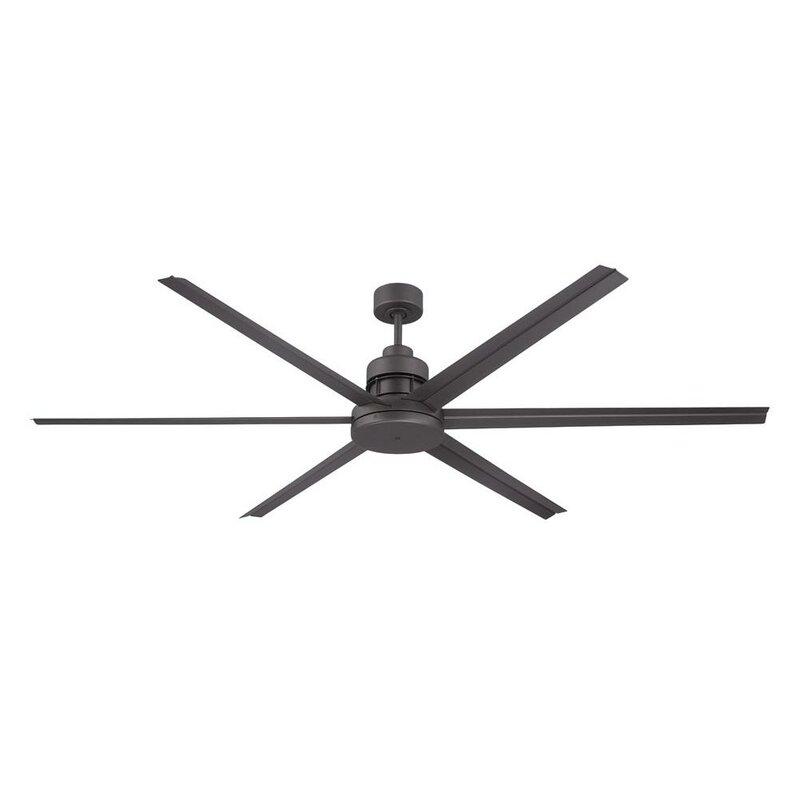 Brayden studio 72 aube 6 blade ceiling fan reviews wayfair 72 aube 6 blade ceiling fan mozeypictures Images