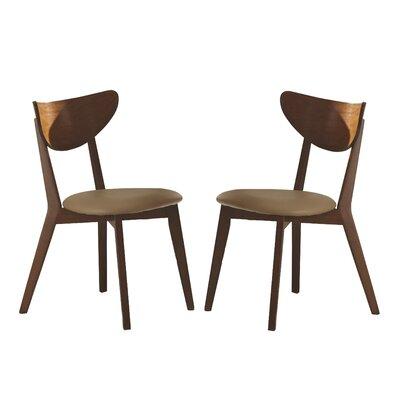 Modern Wicker Amp Rattan Amp Wood Dining Chairs Allmodern