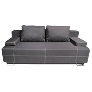 Theroux 2 Seater Fold Out Sofa Bed By 17 Stories