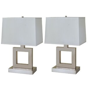 Jamarco 22 Table Lamp (Set of 2)