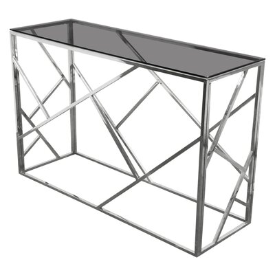 Nest Console Table Diamond Sofa