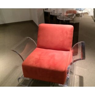 Ron Club Chair by Wrought Studio