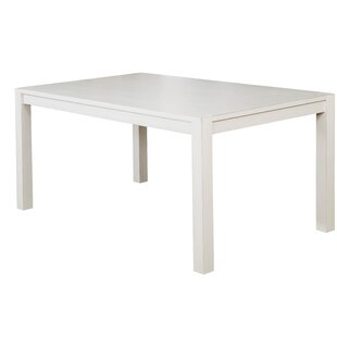 Carrera Dining Table by August Grove Modern