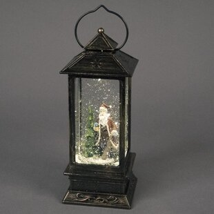 LED Water Lantern Lamp By The Seasonal Aisle