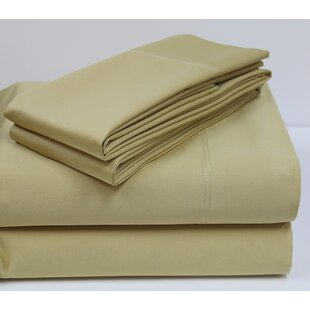 Therese 800 Thread Count 100% Cotton Sheet Set