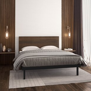 Purchase Elyse Platform Bed by Bungalow Rose Reviews (2019) & Buyer's Guide