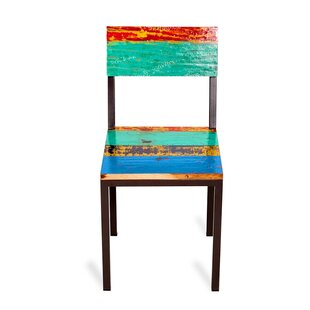 Gangway Solid Wood Dining Chair