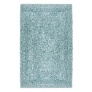 Reversible Cotton Bath Rug ByCaro Home