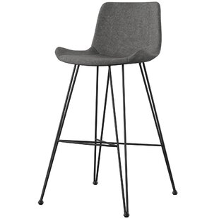 "Mcginley 29.9"" Bar Stool by"