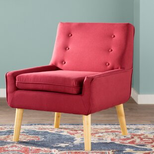 Mercury Row Slipper Chair