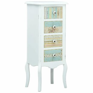 Faribault 4 Drawer Chest By Lily Manor