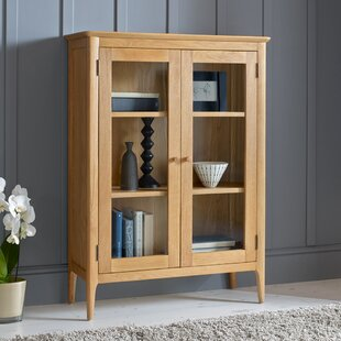 Westley Display Cabinet