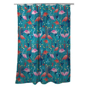 Rhannon Single Shower Curtain