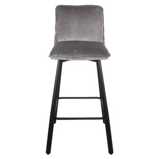 Clough 74cm Bar Stool (Set Of 2) By Corrigan Studio