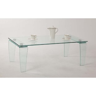 Orren Ellis Decimus Coffee Table