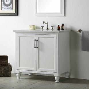 Manolla 36 inch  Single Vanity Set