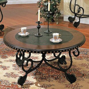 Elmira Coffee Table