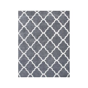 Compare Diaz Hand-Tufted Area Rug By The Conestoga Trading Co.