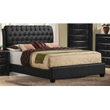 Jane Street Upholstered Standard Bed by Latitude Run