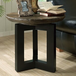 Eastern Legends Transitions End Table
