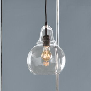 Mercury Row Conard 1-Light Bell Pendant