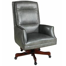 Empyrean Ash Executive Swivel Chair by Hooker Furniture