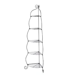Melisse Corner Baker's Rack by Lark Manor