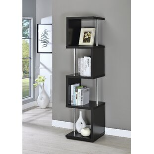Lafave Geometric Bookcase
