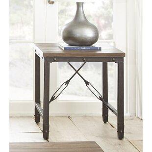 Purchase Rainier End Table ByTrent Austin Design