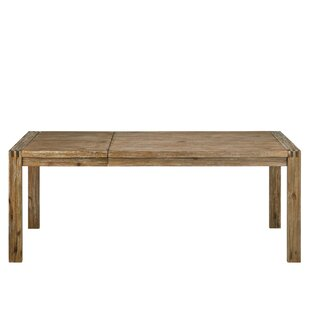 Union Rustic Magana Dining Table