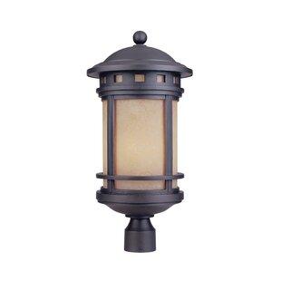 Lisette 3-Light Lantern Head by Millwood Pines