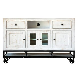 Zeitler TV Stand for TVs up to 60