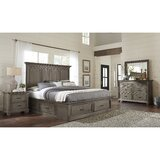 Lemaire Configurable Bedroom Set by Canora Grey
