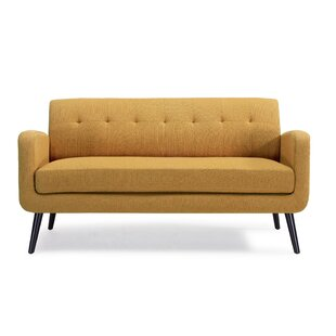 Araceli Loveseat by Turn on th..