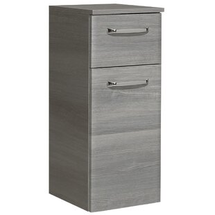 Alika 30 X 72cm Free Standing Cabinet By Quickset