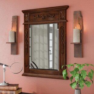 Ambudkar Bathroom/Vanity Mirror ByAstoria Grand