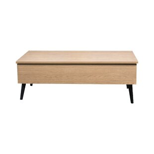 Cordray Coffee Table with Lift Top