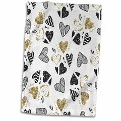 Valentine S Day Kitchen Towels Free Shipping Over 35 Wayfair