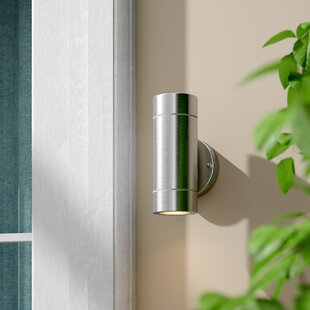 Mokvist 2 Light Outdoor Sconce By Sol 72 Outdoor