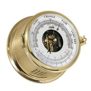 Schatz Royal Ocean Barometer Image
