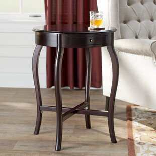 Vanpelt End Table