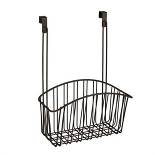Spectrum Diversified Contempo Over the Cabinet Basket