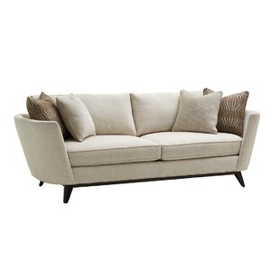 Shop Zavala Kahn Sofa by Lexington