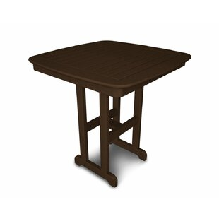 Nautical Bar Table by POLYWOOD® Best Choices