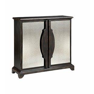 Iain 2 Door Accent Cabinet by Bloomsbury Market